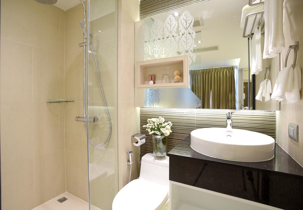 Idées DIY pour la décoration de votre petite salle de bain