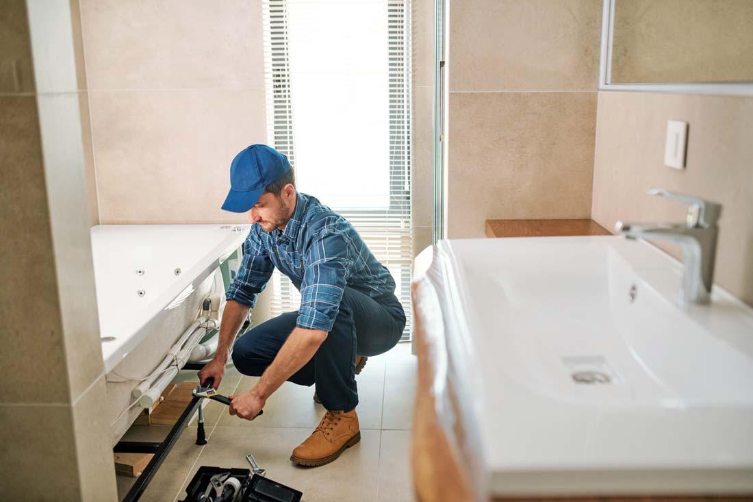 Les normes à veiller lors d'une rénovation salle de bain
