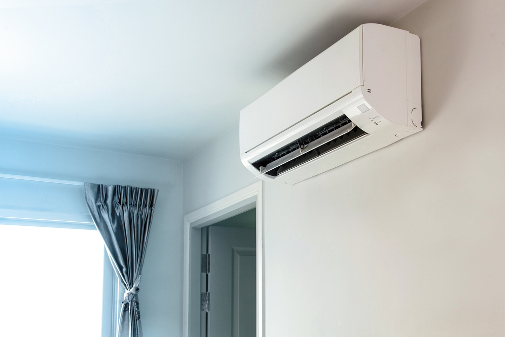 Les différents systèmes d'installation de climatisation